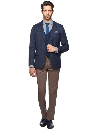 Blazer Ceket-Altınyıldız Classics